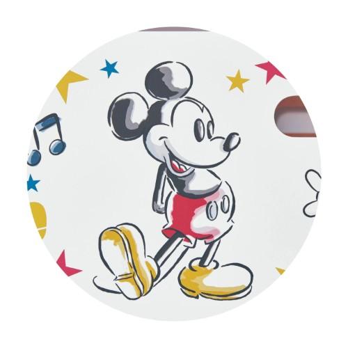 ミッキーマウスアップ