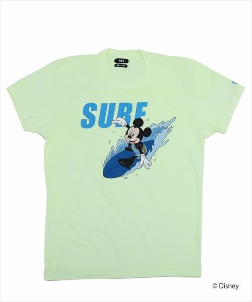TMT S/SL RAFI JERSEY(SURF)/MICKEY3