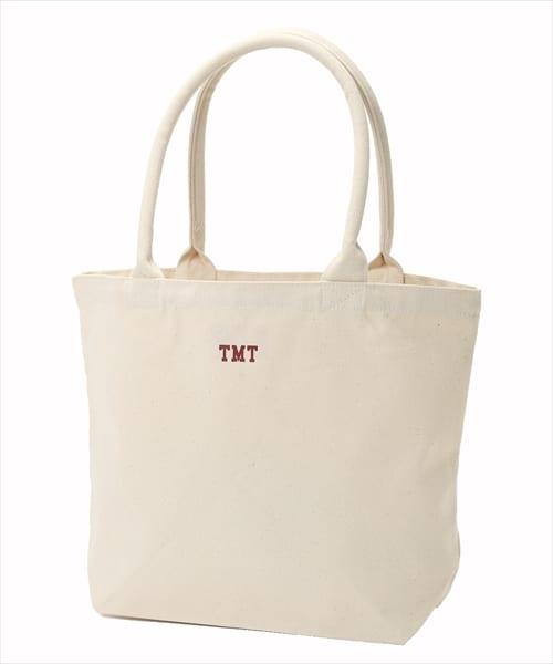 TMT CANVAS TOTE BAG(ALOHA)/MICKEY3