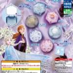アナと雪の女王2 コンパクトミラー