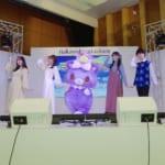 サンリオ『ミュークルドリーミー』TVアニメ