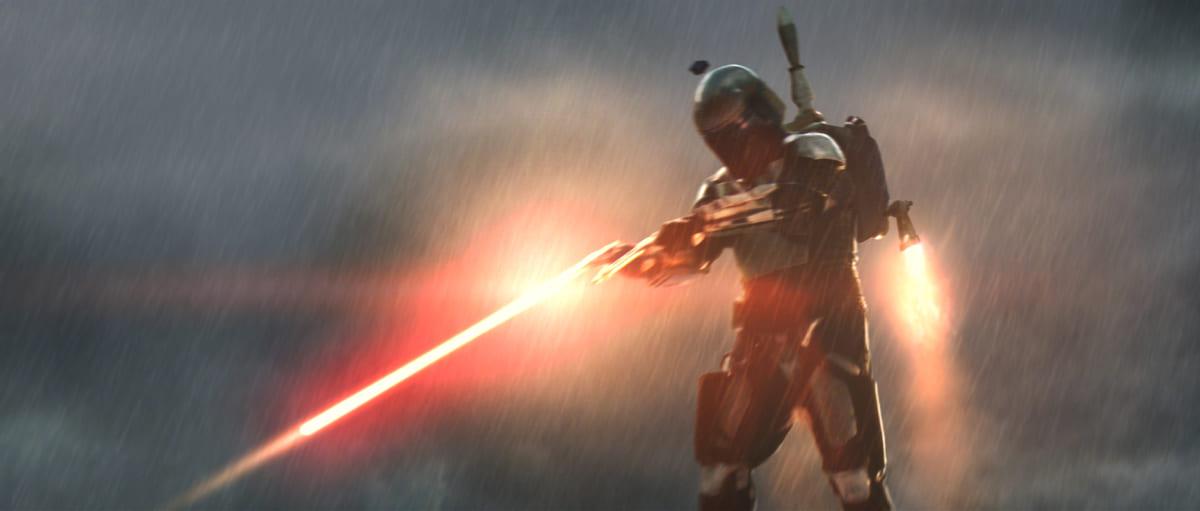 SW2クローンの攻撃8