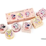 STEAMCREAM Disney design mini set -JAPANESQUE-メイン
