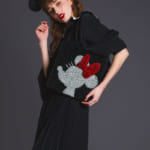 ANTEPRIMA「Disney COLLECTION Mickey & Minnieシリーズ」