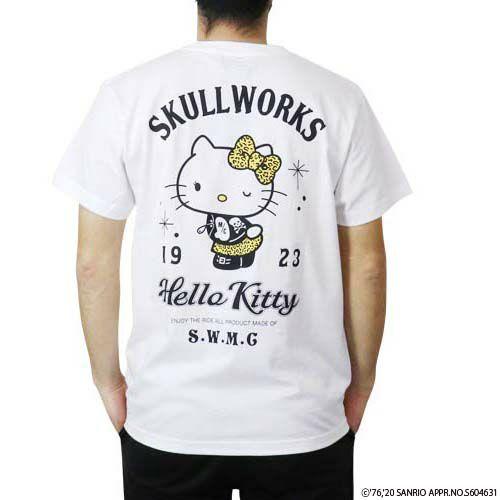 ハローキティMC Tシャツ2