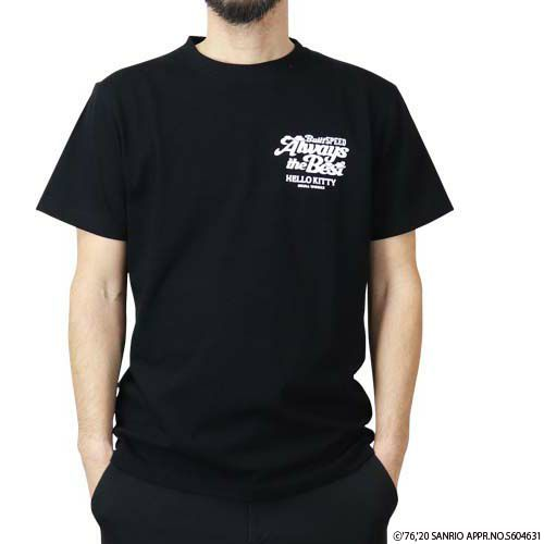 SWハローキティTシャツ3