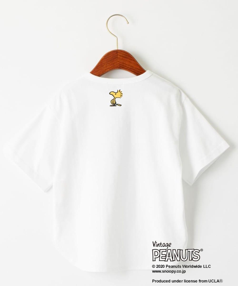 UCLA×PEANUTS Tシャツ3