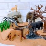ワイルドライフ – シュライヒの野生動物たち | Schleich