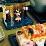 ベルメゾン ディズニー「端午の節句セット」写真