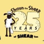 「ひつじのショーン」生誕25周年