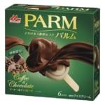 「PARM(パルム) コーヒー&チョコレート(6本入り)」