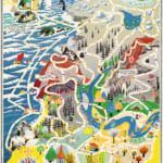マップ オブ ムーミンバレー