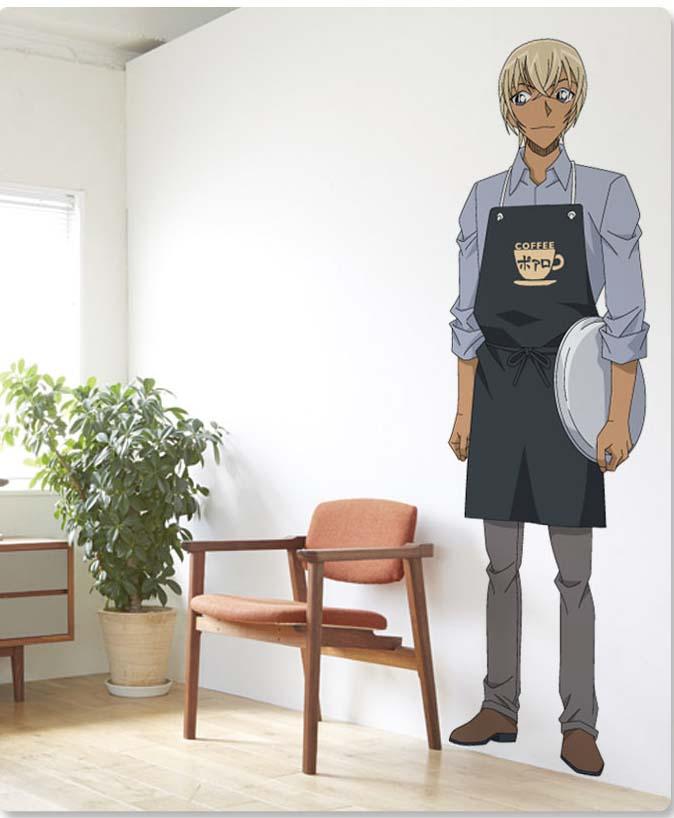 名探偵コナン カベデコール(安室透)2