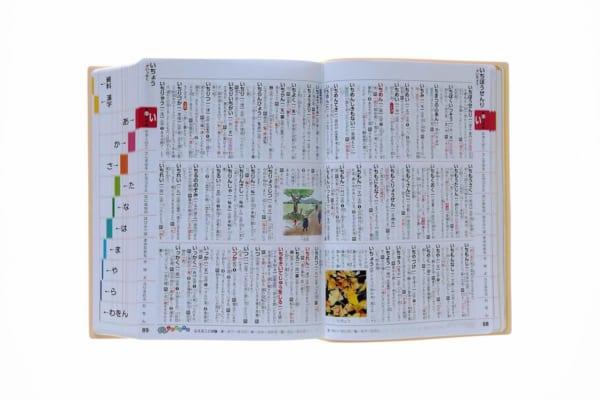 小学国語辞典6