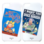 TOY STORY POP UP iPhoneケース
