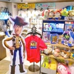 「TOY STORY POP UP!」JR秋葉原駅