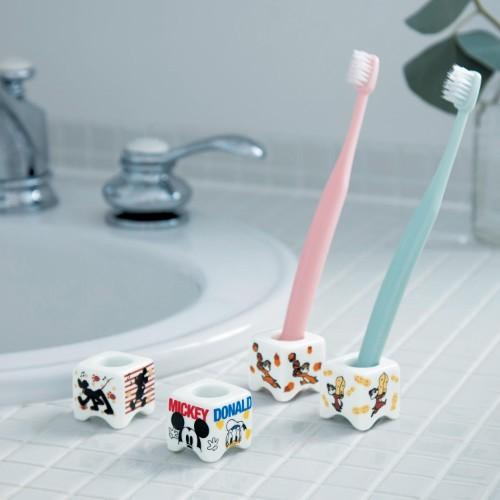 有田焼の歯ブラシスタンド2個セット