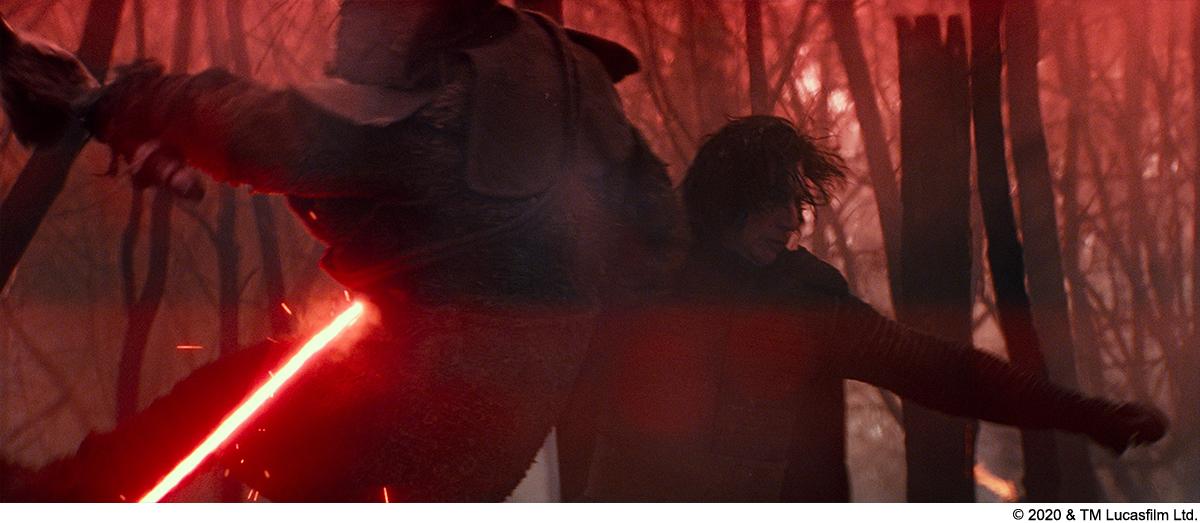 『スター・ウォーズ/スカイウォーカーの夜明け』MovieNEX プレビュー映像