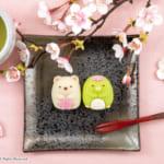 『食べマス すみっコぐらし ~春は桜でお花見タイム~』