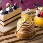 シェラトン・グランデ・トーキョーベイ・ホテル「チーズ スイーツ&ベーカリー」