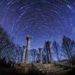 やのまん「KAGAYA」シリーズ めぐる星々と神殿