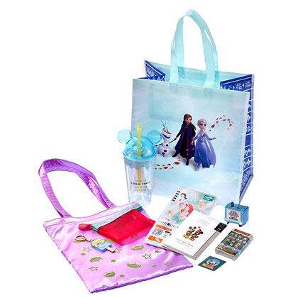 ディズニーストア「ハッピーバッグ」Disney Happy BAG