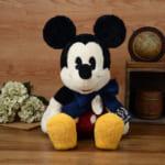 ミッキーマウス Preciality SPぬいぐるみ〜オールドVer.〜