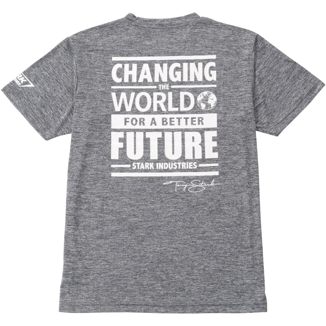 グラフィックTシャツ2
