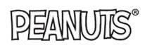 PAENUTSロゴ