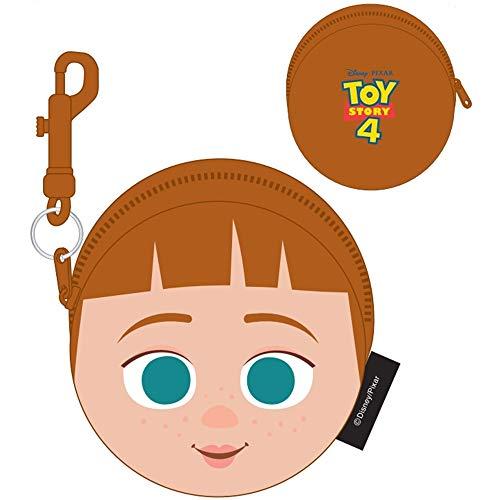デルフィーノ ディズニー/ピクサー「丸型コインケース」ギャビー・ギャビー