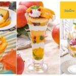 ロイヤルホスト「 アップルマンゴー ~Mellow Apple Mango~ 」