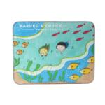 MARUKO&COJICOJI 海の中