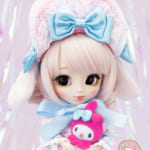 My Melody pink ver.11