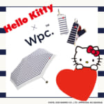 HELLO KITTY HEART&BORDER mini