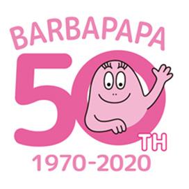 誕生50周年を迎えた人気絵本キャラクター『バーバパパ』