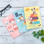 ダイゴー「ディズニー家計簿」シリーズ ミッキー&ミニー