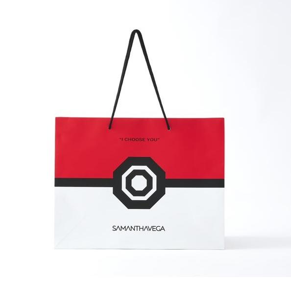 「SAMANTHAVEGA meets ポケットモンスター Collection」5
