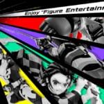 『TAMASHII Features2020』イベントキービジュアル