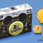 <ミッキーマウス>カメラボックス(5個入)