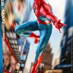 ホットトイズ【ビデオゲーム・マスターピース】『Marvel's Spider-Man』1/6スケールフィギュア スパイダーマン(スパイダー・アーマーMK IVスーツ版)