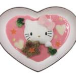 ハローキティのLovely♡ピンクカレー