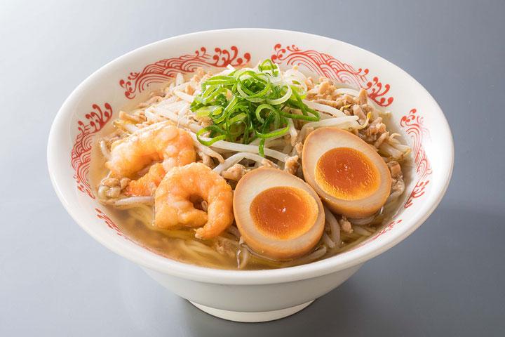 台南担仔(タンツー)麺