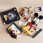レゴ ディズニー ミッキーマウス & ミニーマウスラインナップ