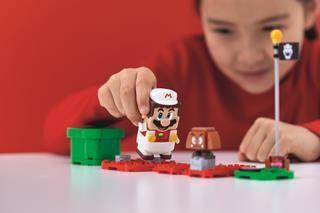 レゴ スーパーマリオ4