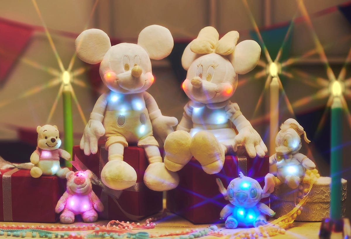 Disney Twinkle Collection