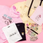 Positively MINNIE POP UP SHOP