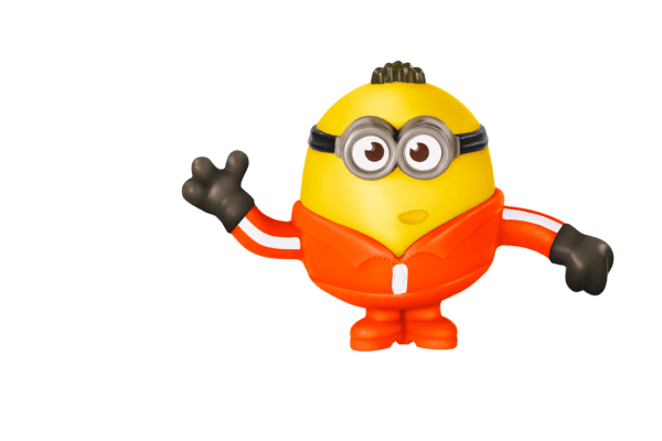ハッピーセット「ミニオンズ」おもちゃ23