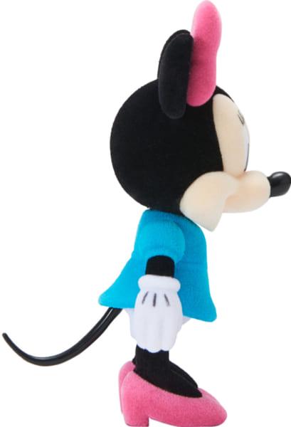 DD-02 ディズニーキャラクター DIYTOWN ドール ミニーマウス 右