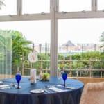 SPA & HOTEL 舞浜ユーラシア「幻のレストラン」