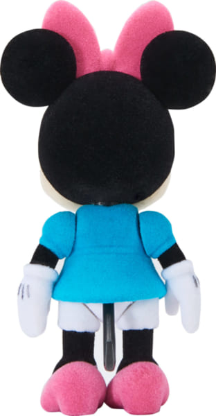 DD-02 ディズニーキャラクター DIYTOWN ドール ミニーマウス 後ろ